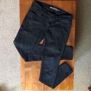 Levi's Modern Rise Skinny Jeans